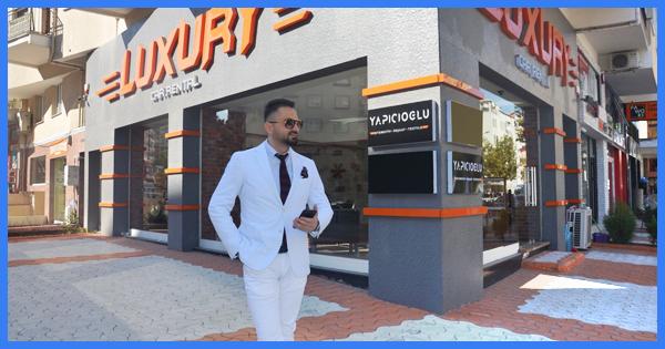 SEO Başarı Hikayesi: Luxury - Tıklama Sayısı