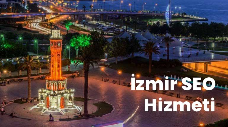 İzmir SEO Uzmanı